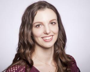 Alyssa Jarrett - Marketing Manager