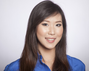 Ann Shih - Marketing Coordinator