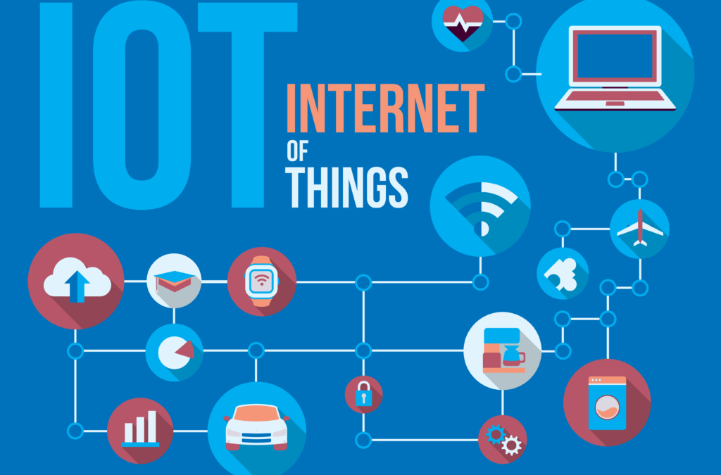Optimize your Infrastructure within the Internet of Things