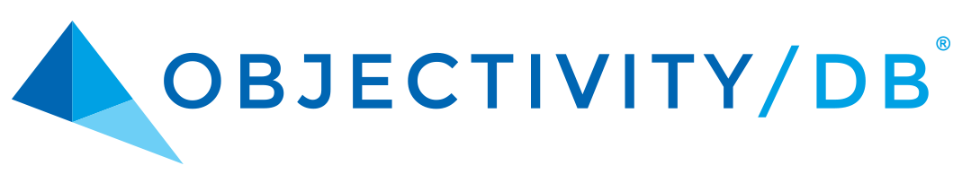Objectivity/DB logo