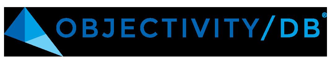 Objectivity/DB logo