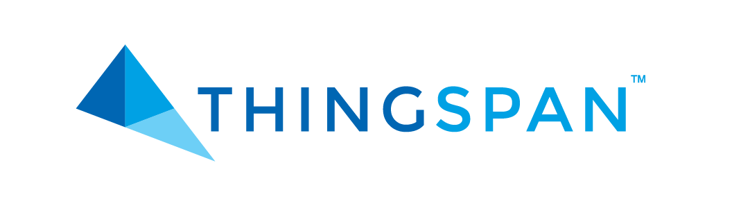 ThingSpan logo